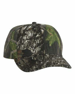 structured camouflage cap lc10 baseball