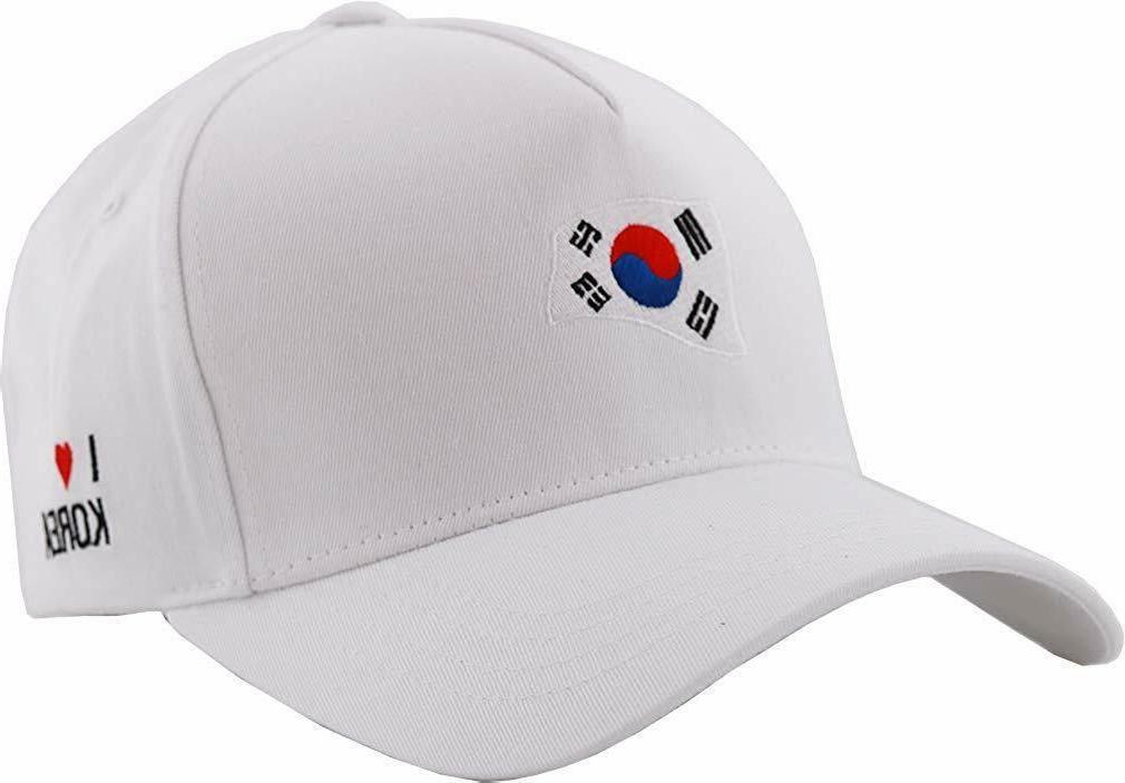 sujii Korea Wave Baseball Outdoor