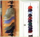 SUPER 36 Perfect Wall Door Closet Organizer Shelf Storage Ba