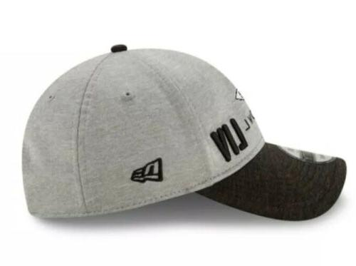LIV CHIEFS 9TWENTY ADJUSTABLE CAP GREY