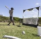 T Ball Baseball Tee Batting Youth Bat Hitting Practice Kid A