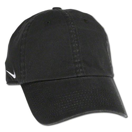Nike Team Stock Campus Cap, Black