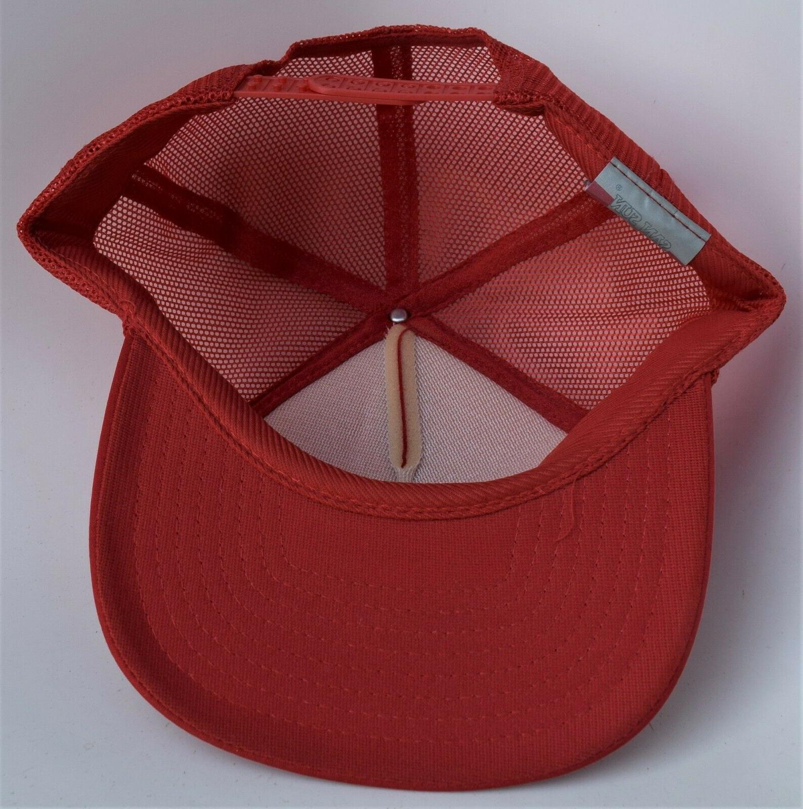 Texas State Association Cap