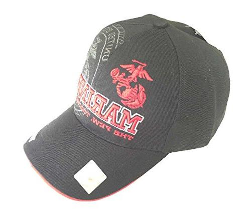 Aesthetinc The Marines Corps Official Cap