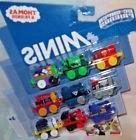 Thomas & Friends DC Super Friends Minis 9-Pack Red Tornado T