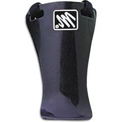 """MacGregor #B22Y 4"""" Throat Protector  - Black"""