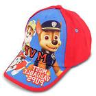 Nickelodeon Toddler Boys Paw Patrol MVP Cotton Baseball Cap