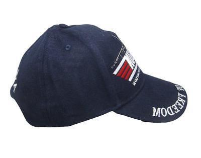 Top Gun Baseball Hat Tom CAP-TOP