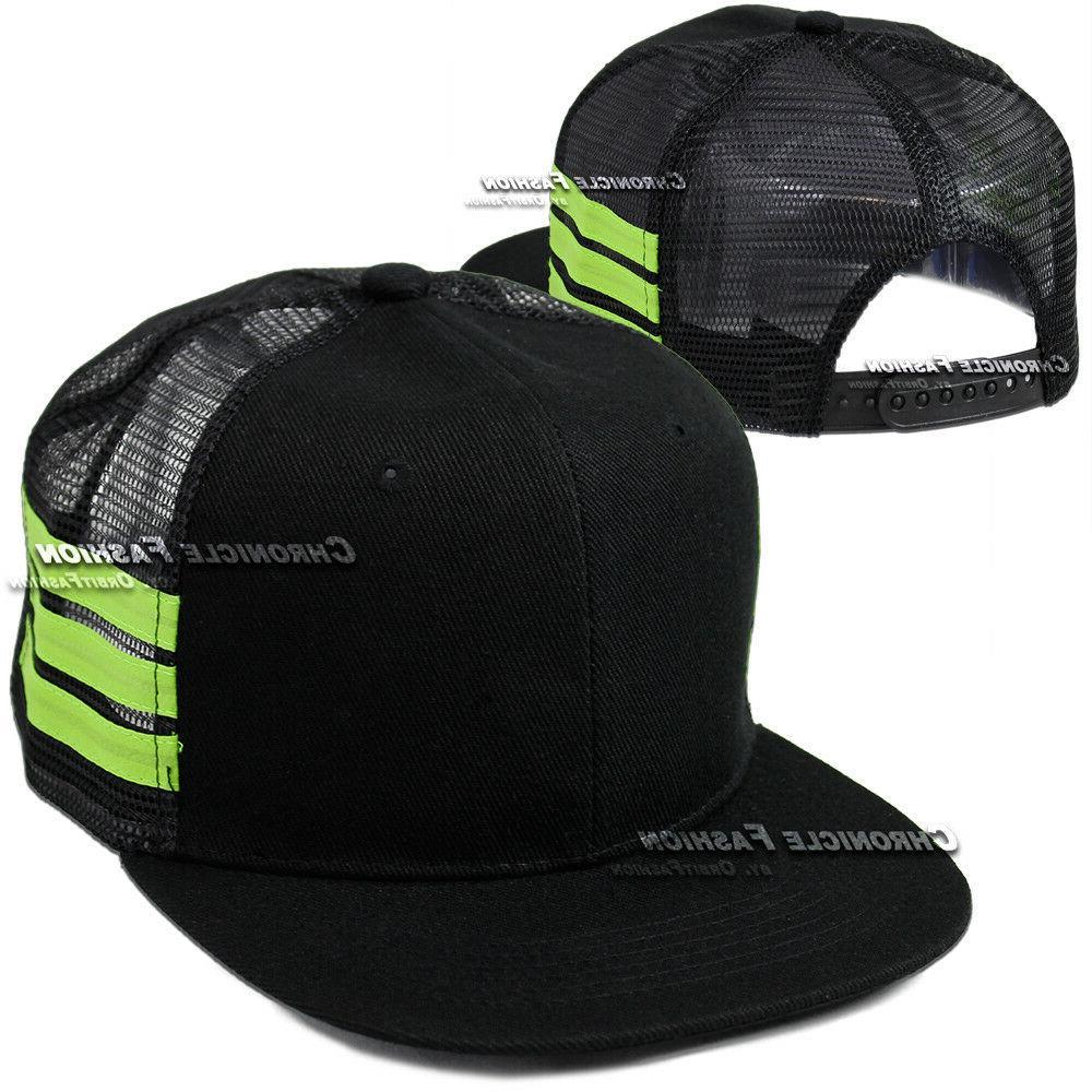 Trucker Hat Snapback Hip Mens