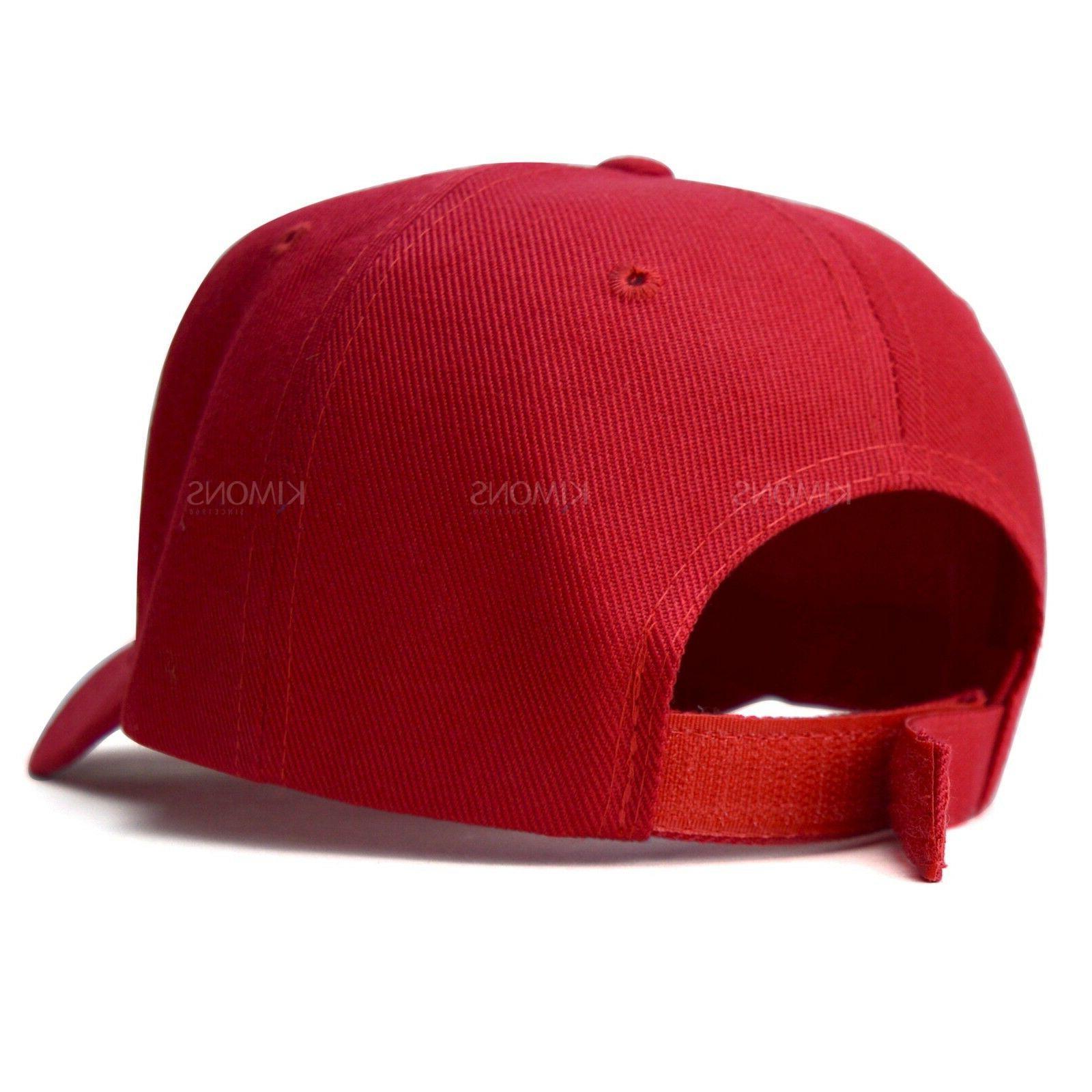 Trump Hat Cap Make America Again MAGA US USA