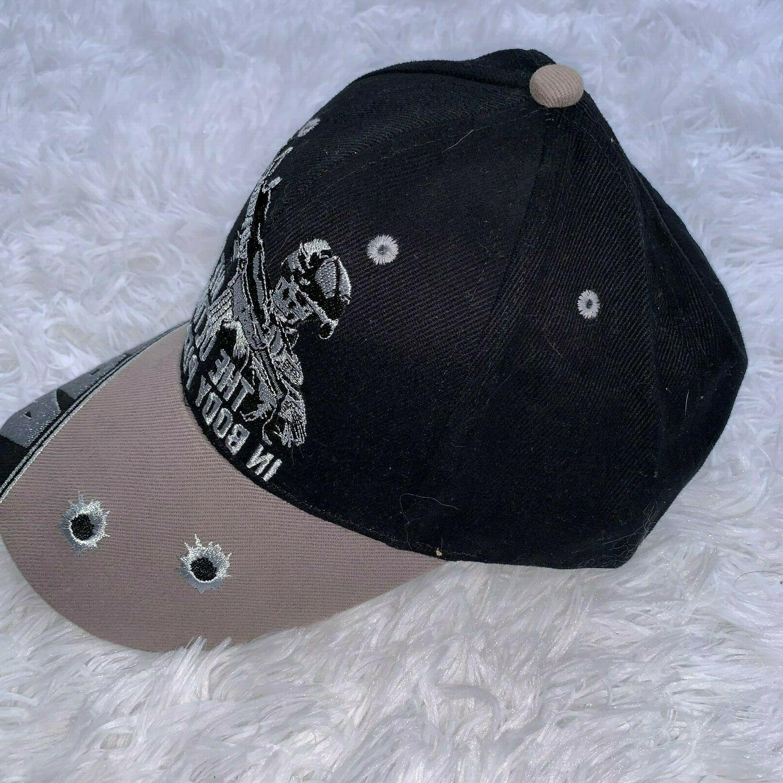 U.S. Army the Piercings Hat New
