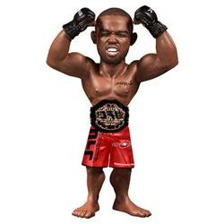 UFC Ultimate Collector Series 11 Action Figure with Mini Pos