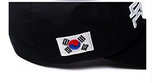 queenneeup Adult Korean Cap )