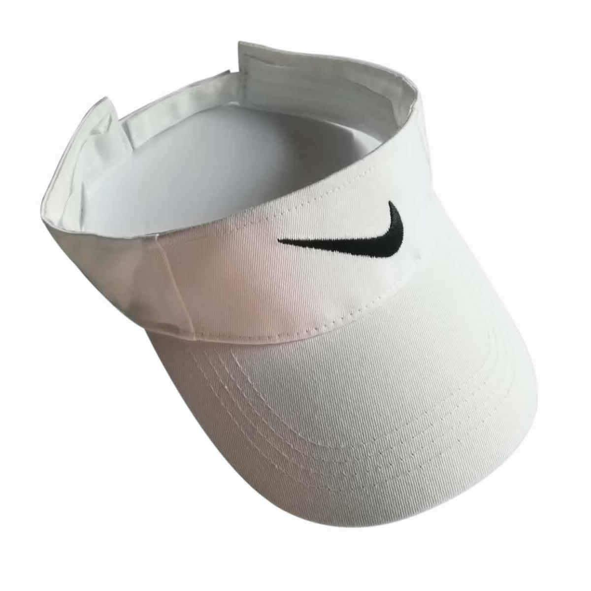 Unisex Nike Embroidered Baseball Cap Strapback