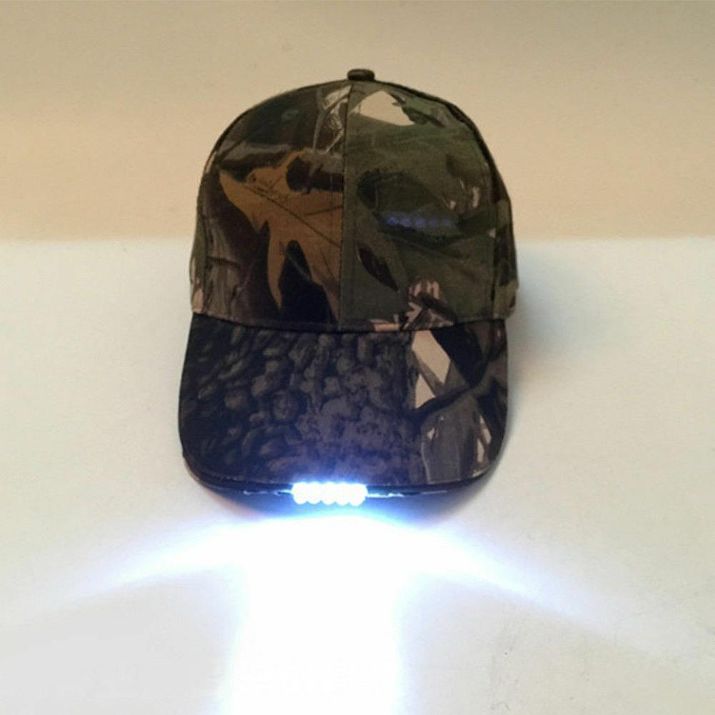 US Cap Strap Hat Camping Outdoor