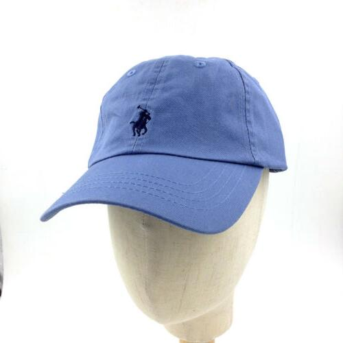 US Polo Caps Embroidered Baseball Cap Classic