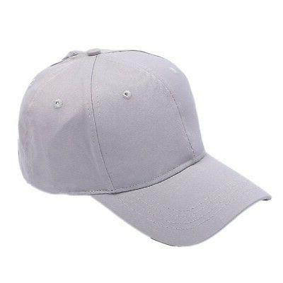 US Outdoors Women Cotton Sport Cap