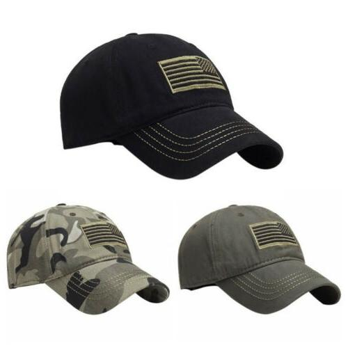 USA Baseball Mesh Trucker Tactical Hat