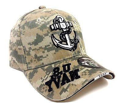 USA US UNITED STATES NAVY DIGITAL CAMO MILITARY HAT CAP CAMO