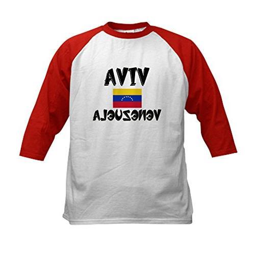 viva venezuela baseball jersey