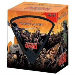 Walking Dead Trivial Pursuit by USAOpoly