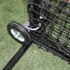 Wheel Kit fits all Jones-Sports Baseball Softball L-Screens,