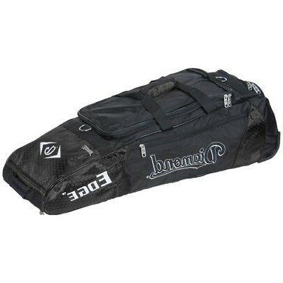 wheeled bat bag