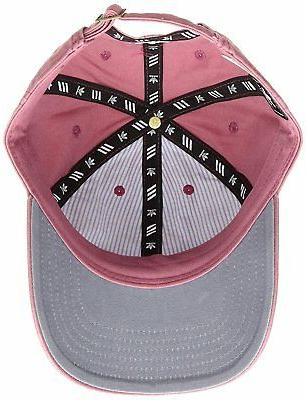 adidas Women's Fit Strapback
