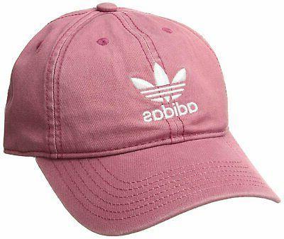 women s originals relaxed fit strapback cap