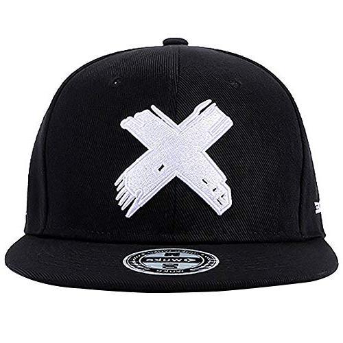 Perfashion Women's Vintage Baseball Cap Adjustable Unisex Style Headwear Hip-Hop