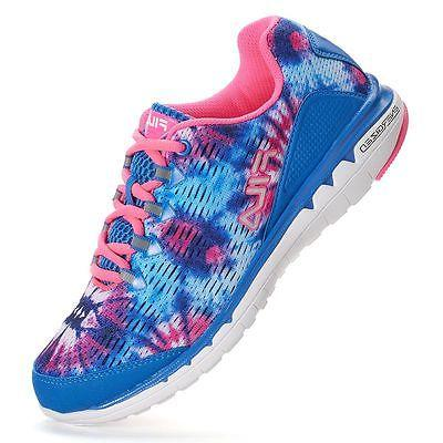 womens athletic shoes square net energized lace