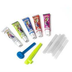 Wubble Bubble Super Elastic Bubble Plastic - 5 Pack