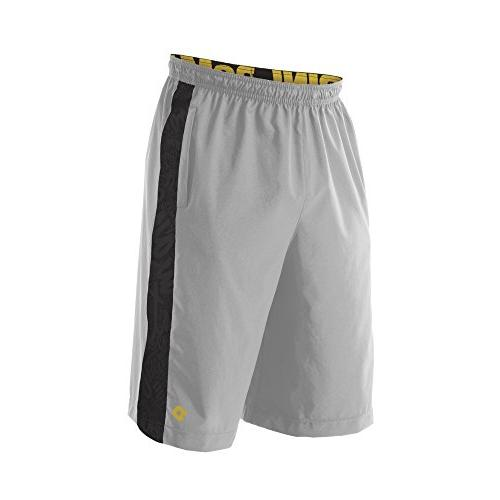 yard work training shorts