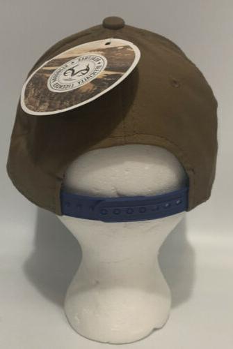 RealTree Baseball Hat