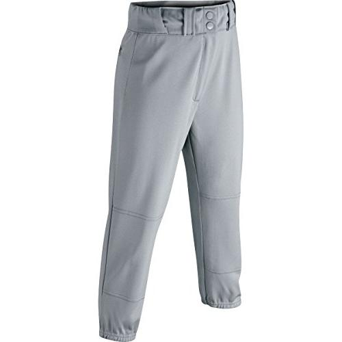 Wilson Youth Baseball Pants with and Belt Loops