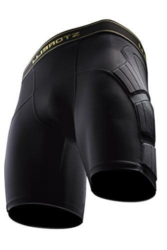 youth bodyshield sliding shorts