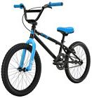 youth nitrus bmx bike