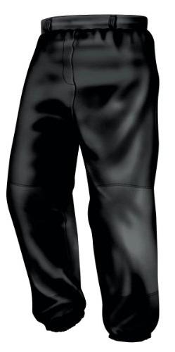 Easton Youth Pro Pull Up Baseball Pant