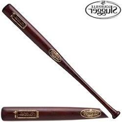 Louisville Slugger Youth WB 225 Hornsby Bat, 27-Inch x 14-Fe