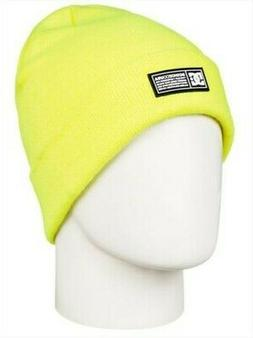 DC Label Ski/Snowboard Beanie Hat