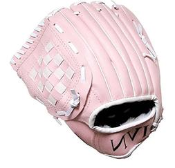 Lightweight Soft Leather Girl Baseball infielder-Gloves for