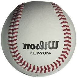 Wilson Little League Baseballs - 1 Dozen