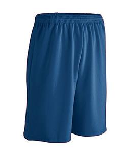 Augusta Sportswear BOYS' LONGER LENGTH WICKING MESH ATHLETIC