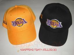 Los Angeles Lakers LA NBA Baseball Hat Cap One Size New Choo