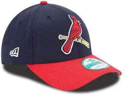 St. Louis Cardinals New Era 9FORTY MLB The League Adjustable
