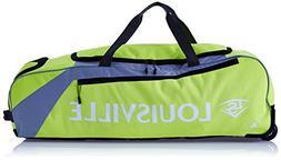 Louisville Slugger EB Series 3 Rig Baseball Equipment Bags,