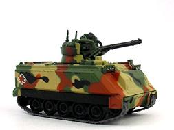 M163 Vulcan Air Defense System - VADS - SPAAG 1/72 Scale Die