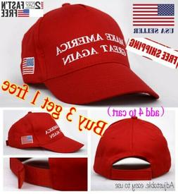 MAGA Make America Great Again Baseball Cap Hat  President Tr