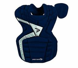 Easton MAKO Chest Protector, Navy, Youth