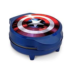 Marvel® Captain America® Shield Wafflemaker